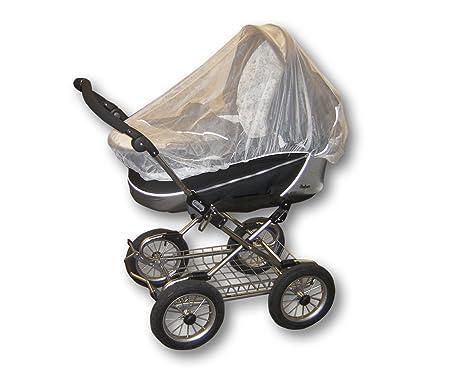 Euret 71545 - Mosquitera universal para carrito de bebé