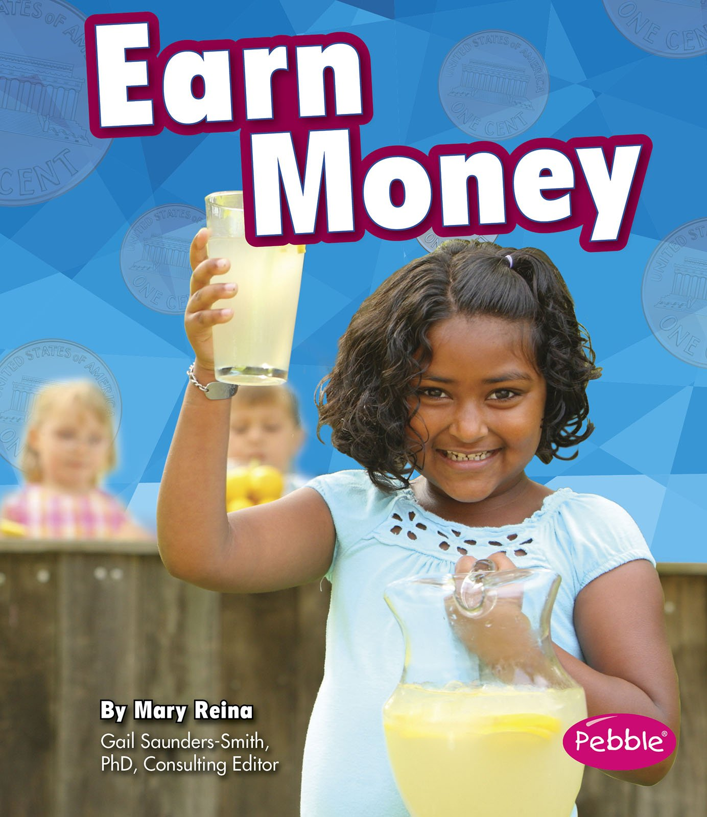 Read Online Earn Money (Money and You) pdf