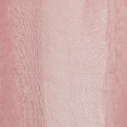 Lorraine Home Fashions Gypsy Shower Curtain, 70-Inch by 72-Inch, Pink