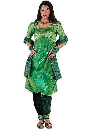 Stamco Disfraz de Princesa Hindú