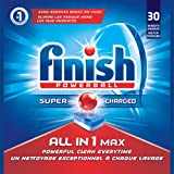 Finish All in 1 Max Powerball Tablets - 30 Count