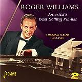 America's Best Selling Pianist - 4 Original Albums 1957-1961 [ORIGINAL RECORDINGS REMASTERED] 2CD SET