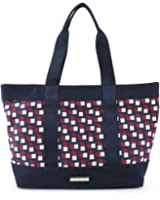 Tommy Hilfiger Womens Daphne Tote