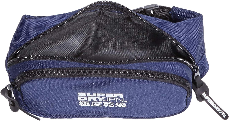 Superdry Mens Small Bum Bag