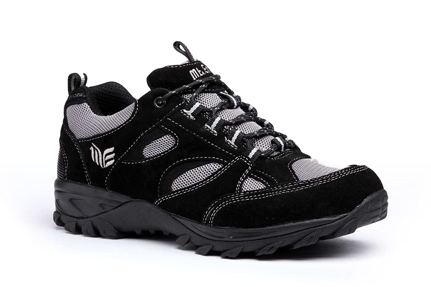 Mt Emey 9708 Men's Extrem-Light Athletic Walking Shoes 13 9E US|Black