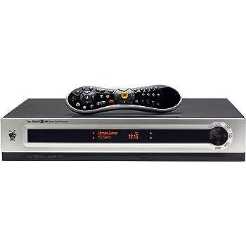 amazon com tivo tcd648250b series3 hd digital media recorder 2008 rh amazon com TiVo Premiere Manual TiVo Mini