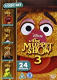 The Muppet Show - Season 3 [Import anglais]