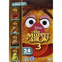 The Muppet Show  - Series 3 [Edizione: Paesi Bassi] [Edizione: Regno Unito]