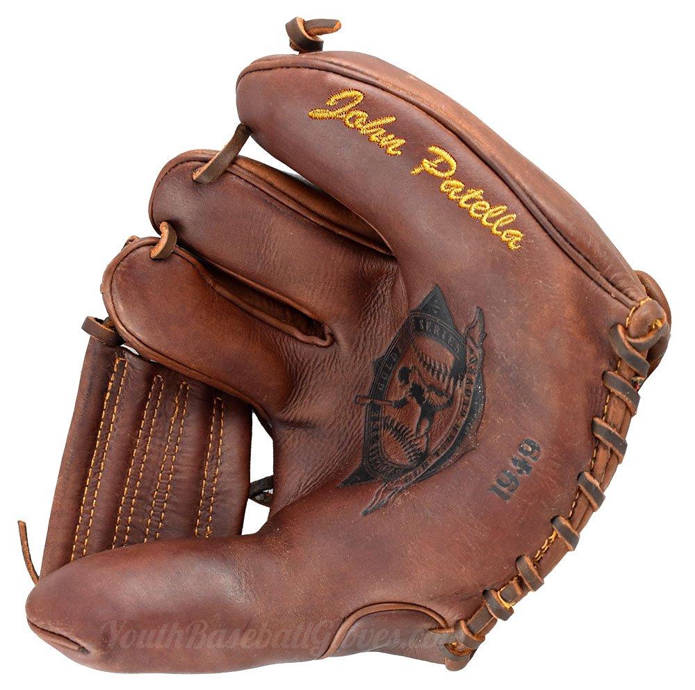 【正規取扱店】 Personalizedヴィンテージ野球1949 B07DPW26DM Fielder 's 's Fielder Glove B07DPW26DM, エモーション:cf8ec589 --- a0267596.xsph.ru