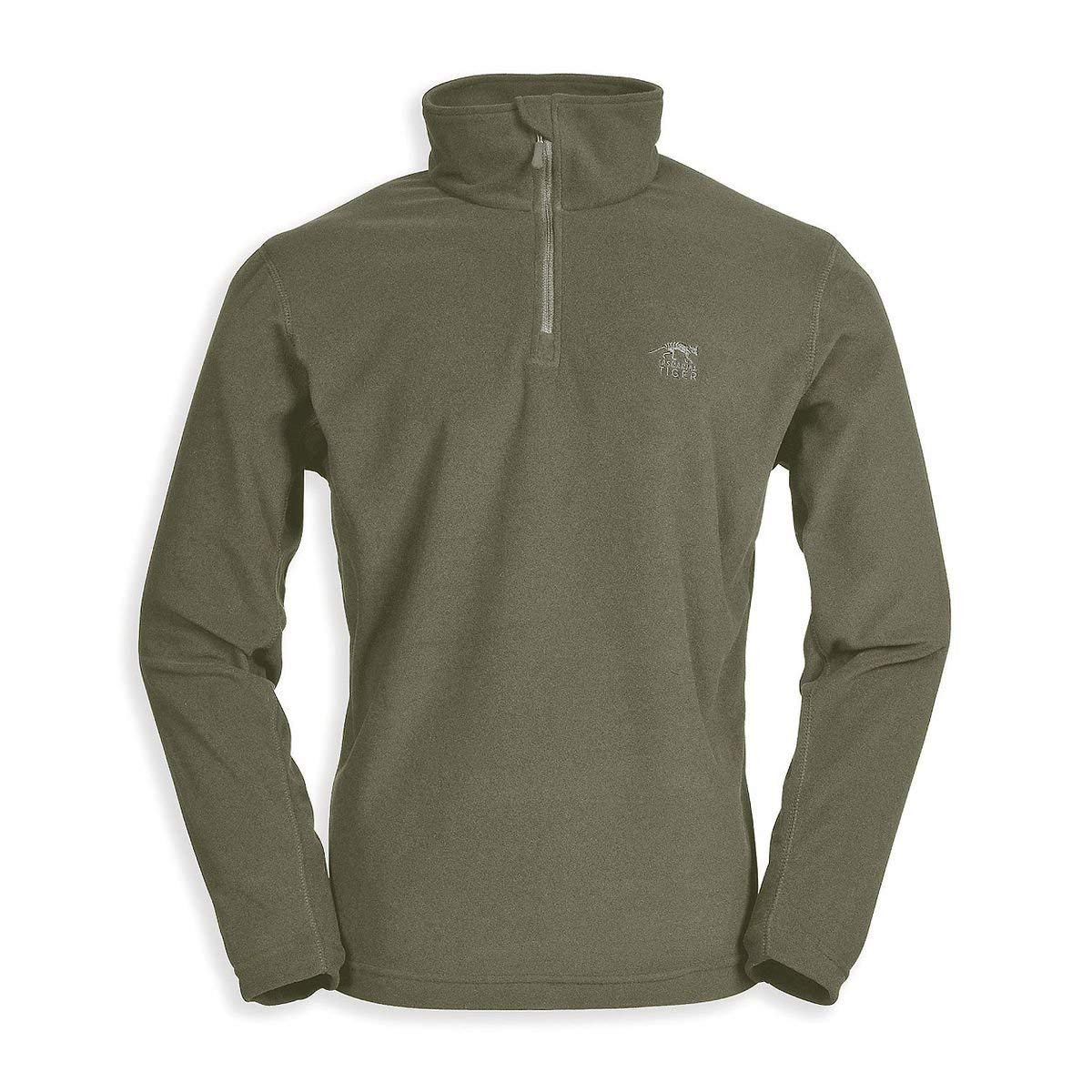 Tasmanian Tiger TT Idaho Fleece Pullover