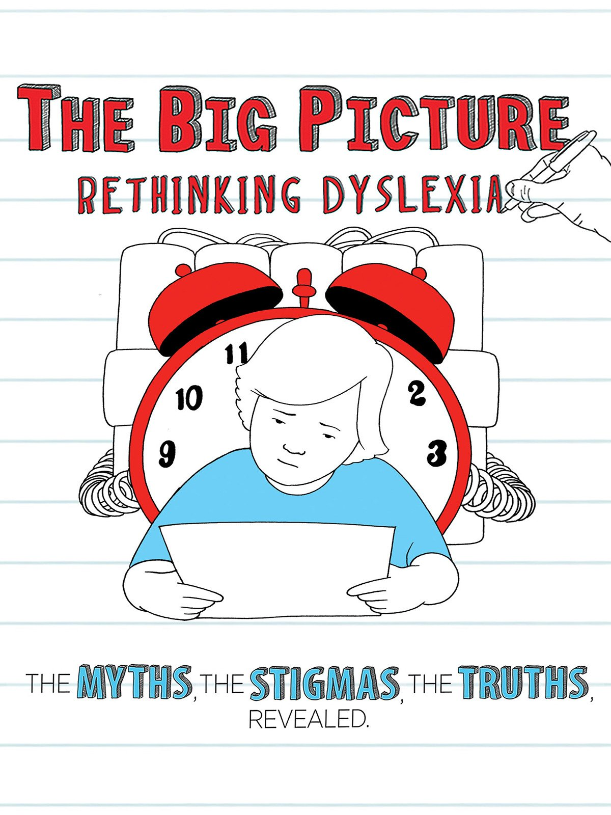 Rethinking How Students With Dyslexia >> Amazon Com Watch The Big Picture Prime Video