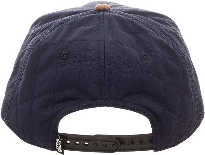 Han Shot First Adjustable Denim Hats