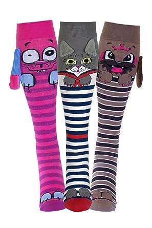 amazon com moosh walks socks trio grey clothing