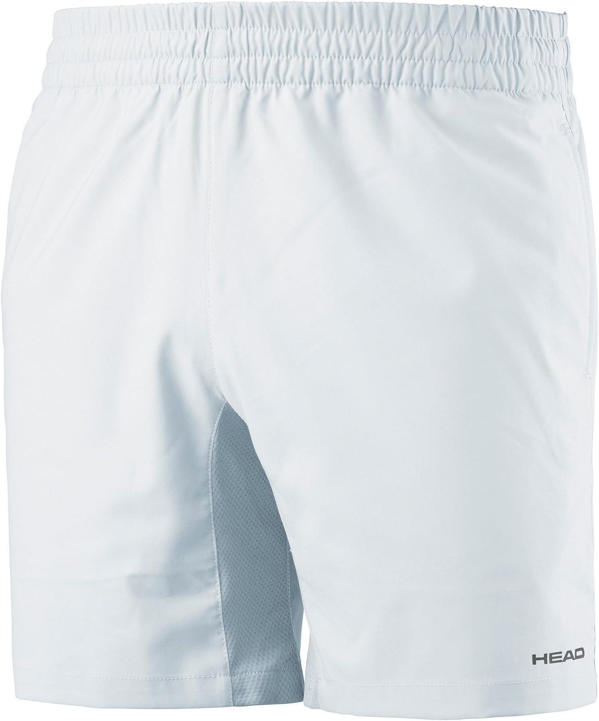 Head Club Shorts - Pantalones Cortos Hombre