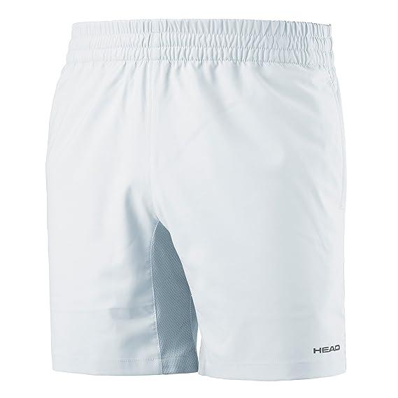 Head Club Shorts - Pantalones Cortos Hombre: Amazon.es: Ropa y ...