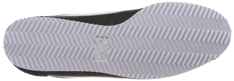 NIKE Damen (schwarz/Weiß WMNS Classic Cortez Nylon Laufschuhe Schwarz (schwarz/Weiß Damen 011) 68792e