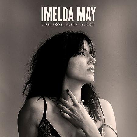 """Imelda May: """"Black Tears"""""""