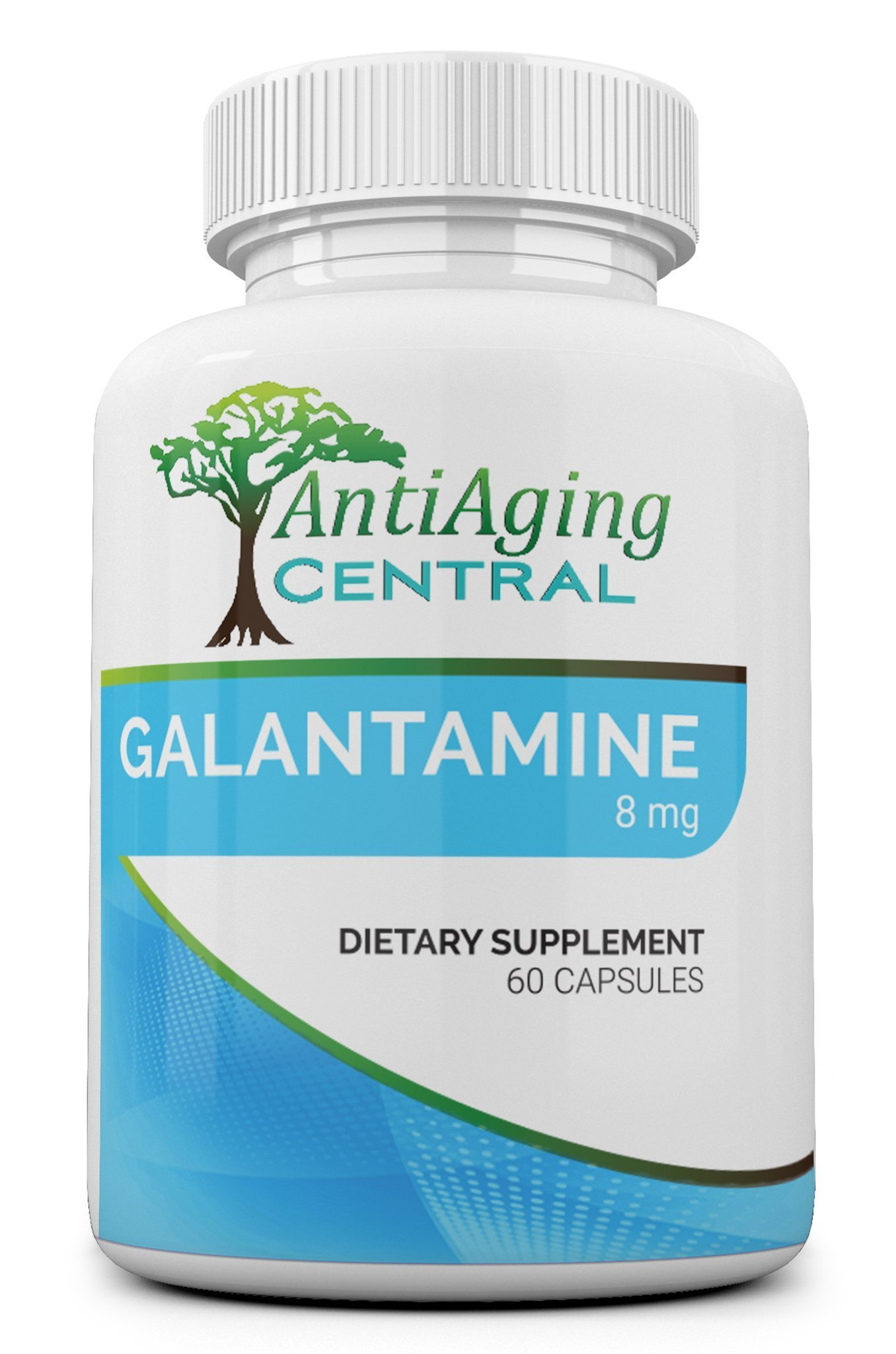Galantamine 60 Capsules   8mg at 4mg Price Plus Free Shipping to The US