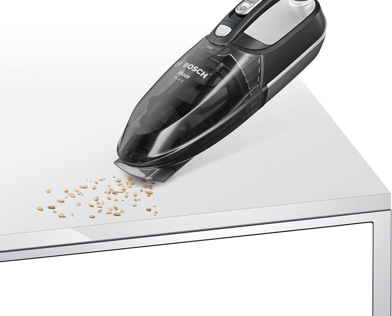 Bosch BHN14090 Move 14.4 V Aspirador de mano sin cables, 14,4 V ...