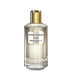 MANCERA Vetiver Sensuel Eau de Parfum, 4.0 fl. oz.