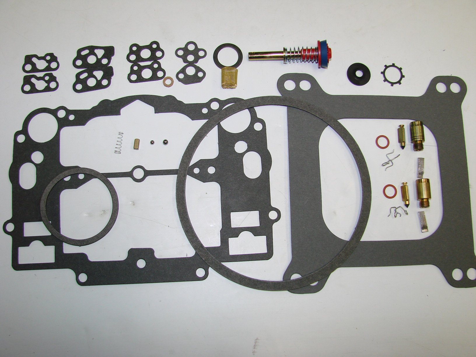 Edelbrock Carburetor Rebuild Kit By Allstate Carburetor by Allstate Carburetor