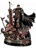 ベルセルク 黒の剣士 ガッツ アルティメットプレミアムマスターライン スタチュー UPMBR-01