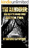 The Wanderer: Book One of the Godsend Series: Section Two
