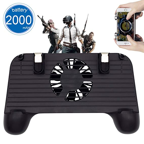 mobile game controller for pubg fortnite rules of survival brhe mobile phone gaming - fortnite charger