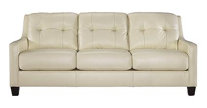 Amazon.com: Ashley Furniture Signature Design - O\'Kean Upholstered ...