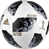 adidas FIFA World Cup Telstar 18 Top Glider Soccer Ball