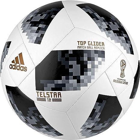 ebe2f1480d Buy Adidas Men s Wc 18 Ball Afa Football(5