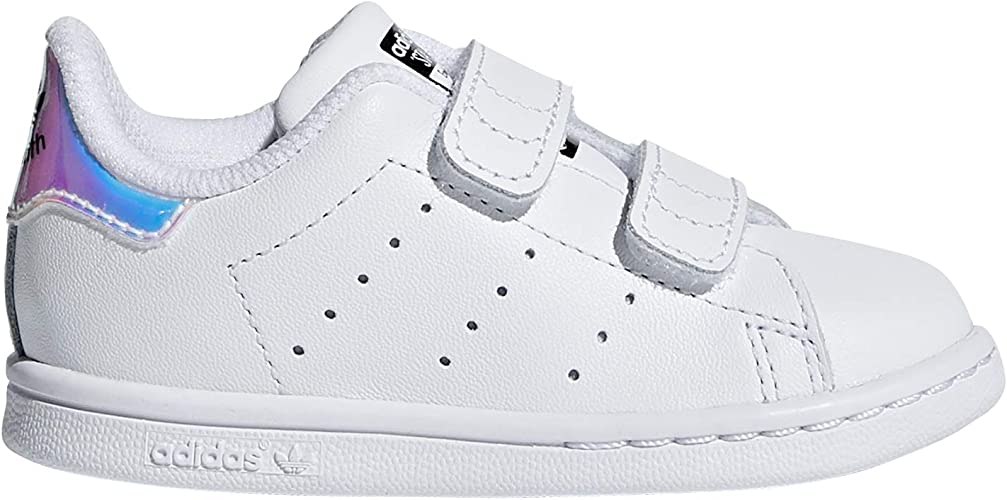adidas Stan Smith CF I, Chaussures de Fitness Mixte bébé