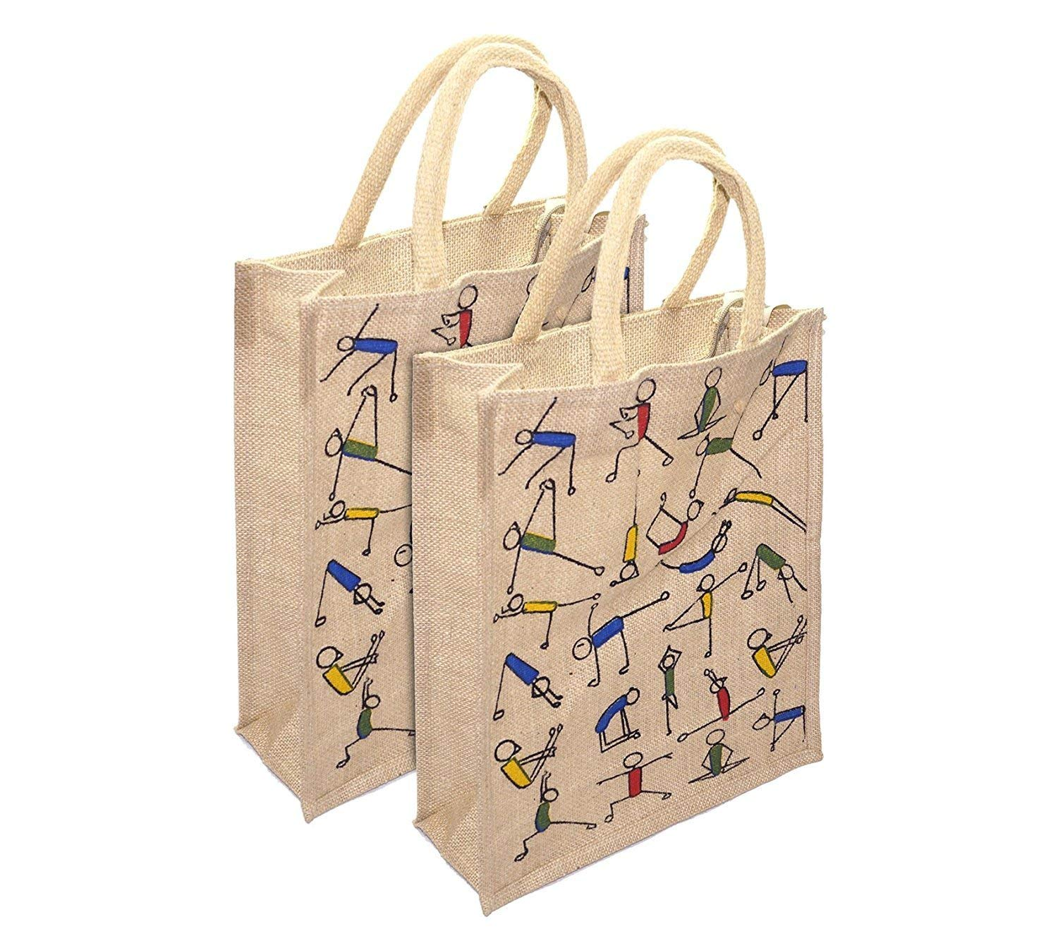 jute bag eco friendly products to use