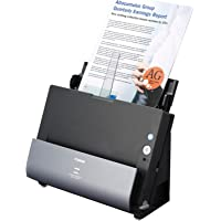 Canon DR-C225W Scanner de document Noir