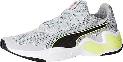 PUMA Cell Magma, Zapatillas de Running para Hombre: Amazon.es: Zapatos y complementos