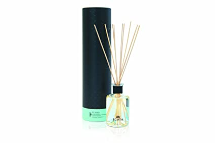 Ecoya Reed Diffuser In Lotus Flower Fragrance Amazoncouk Kitchen