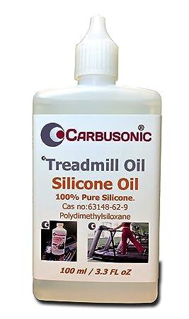 Carbusonic Silicona lubricante de Aceite acrílico para Verter ...