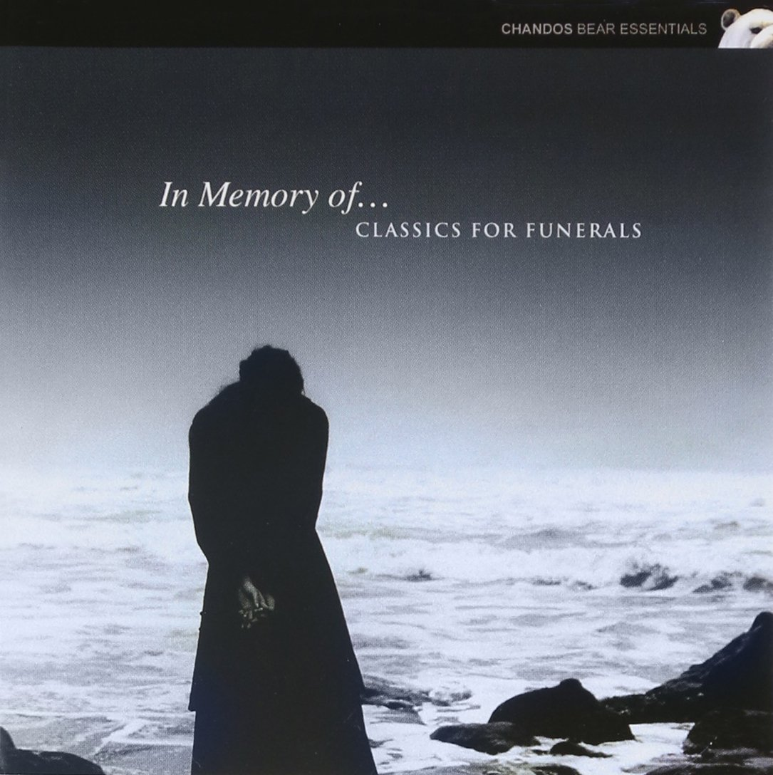 In Memory of Classics for Funerals / Various