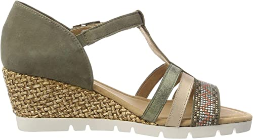 Gabor Shoes Gabor Basic Sandales Bride Cheville Femme