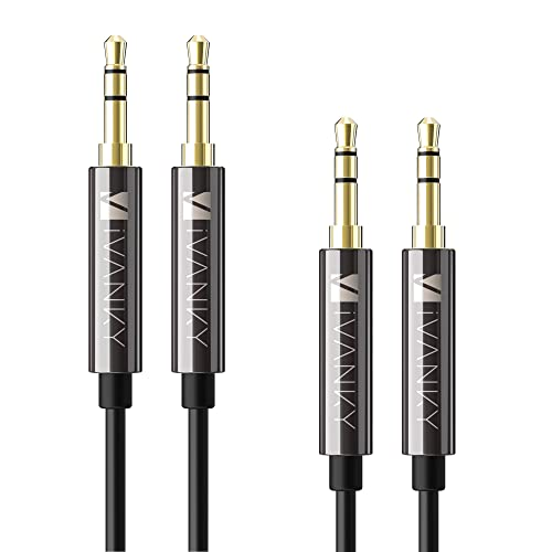 Ivanky Aux Cable, 4ft