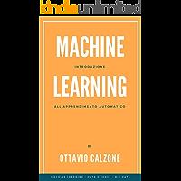 Machine Learning: Introduzione all'apprendimento automatico