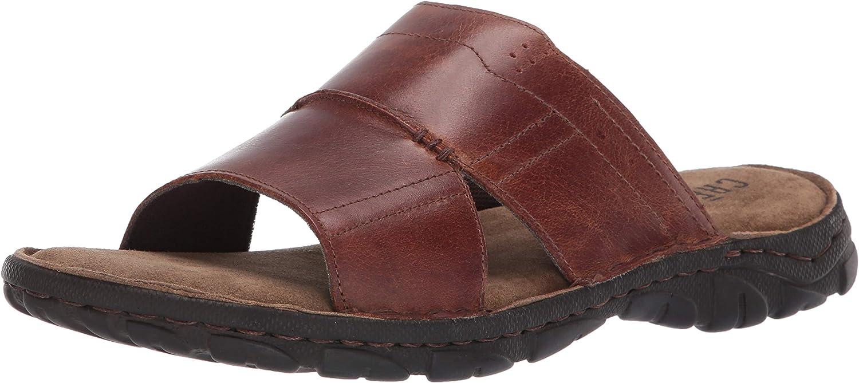 Crevo Men's Pismo Slide Sandal