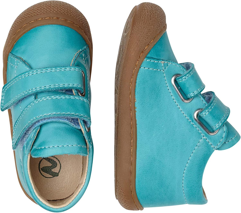 blau Naturino Unisex-Kinder Cocoon Vl Gymnastikschuhe