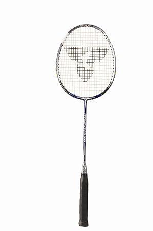 Badmintonschläger Carlton Powerblade Super-Lite Rot mit 3//4 Hülle Neu portofrei