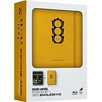 Taxi Driver + Libreta Moleskine (Edición Limitada) [Blu-ray]