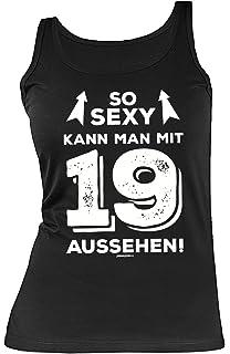 35 Geburtstag 35 Jahre Geschenk Damen Shirt Leiberl Mama Geschenk