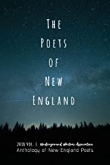 The Poets Of New England Paperback
