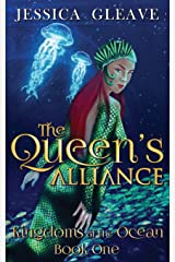 The Queen's Alliance (Kingdoms of the Ocean) Paperback