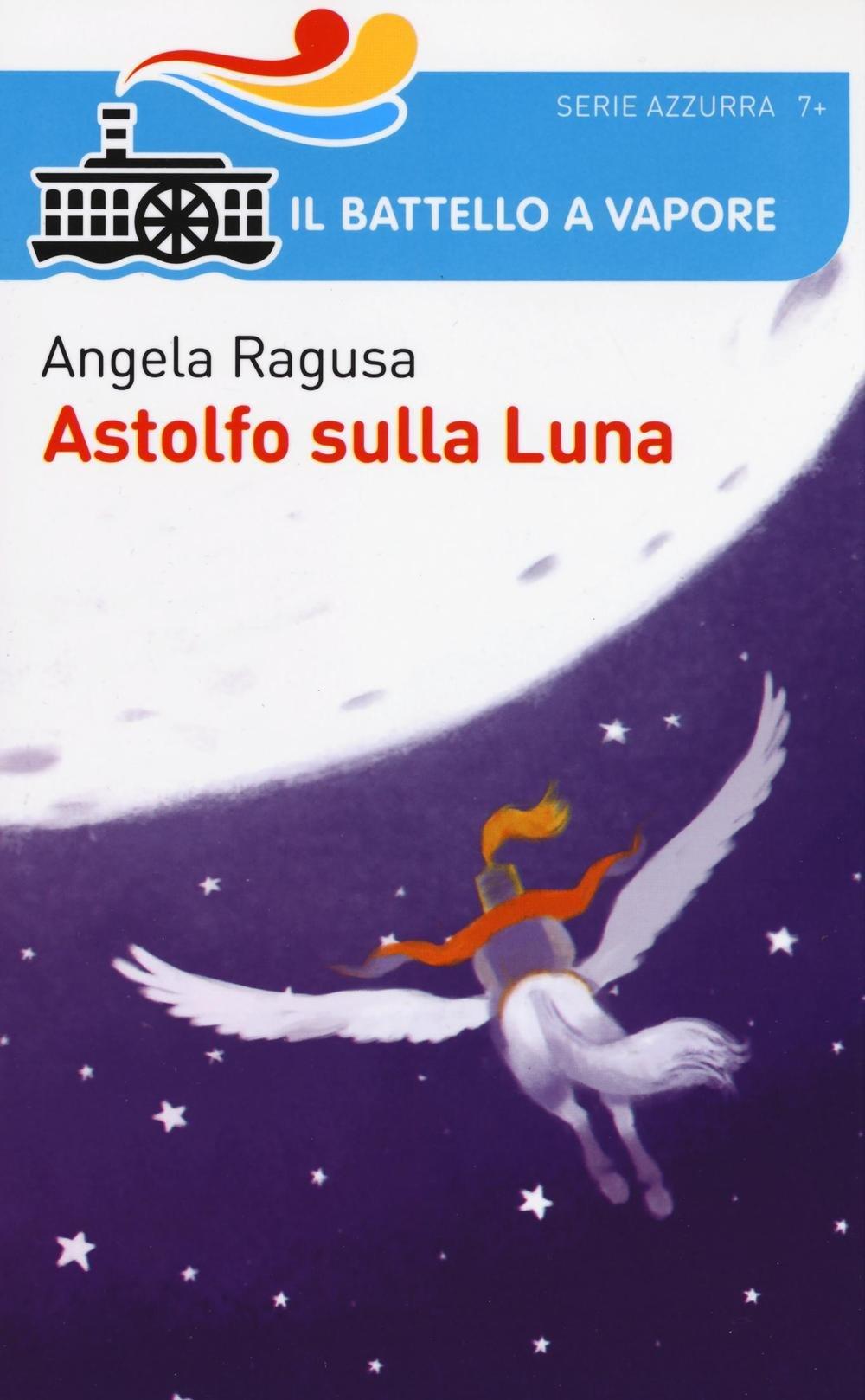 RagusaPD'altan Angela Luna Sulla Amazon Libri itAstolfo Nm08Ovnw