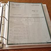 Amazon Com Avery Extra Wide Ezd Reference View Binder 3